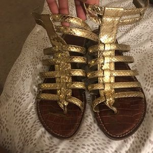 14b15935c8c6 Sam Edelman Gladiator Sandals